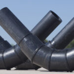 HDPE Pipe Fabricated Fittings