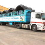 Warehouse Trucks - Alwasail Industrial Company - HDPE Pipes and Fittings Expert