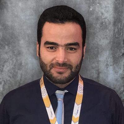 Mohammed Rabieh