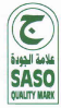 SASO – License to use Quality Mark