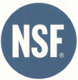 NSF International Recognition