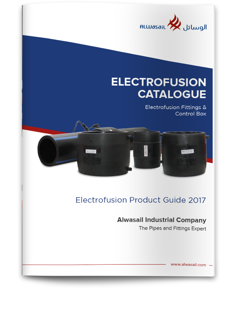 Electrofusion Catalog 2017 - Alwasail Industrial Company