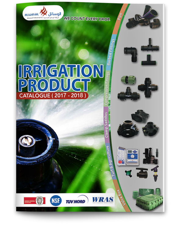 Alwasail Irrigation Product Company - Alwasail Industrial Company