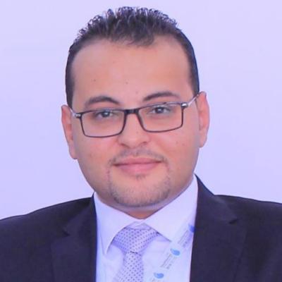 Ahmed El-Baroudy