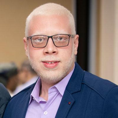 Ahmed Badry Hefny