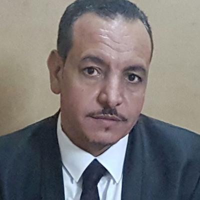 Ayman Mahrous