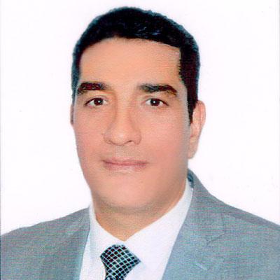 Khalid Mohammed Mouty